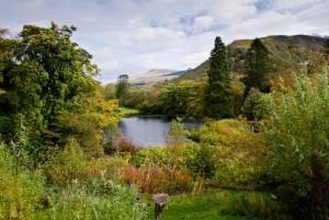 Craig Yr Nos Country Park