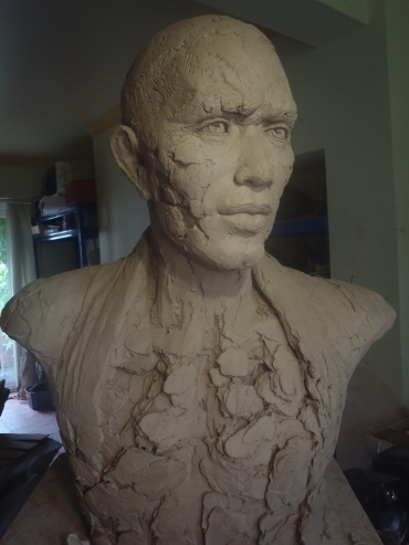 in progress, July 2014