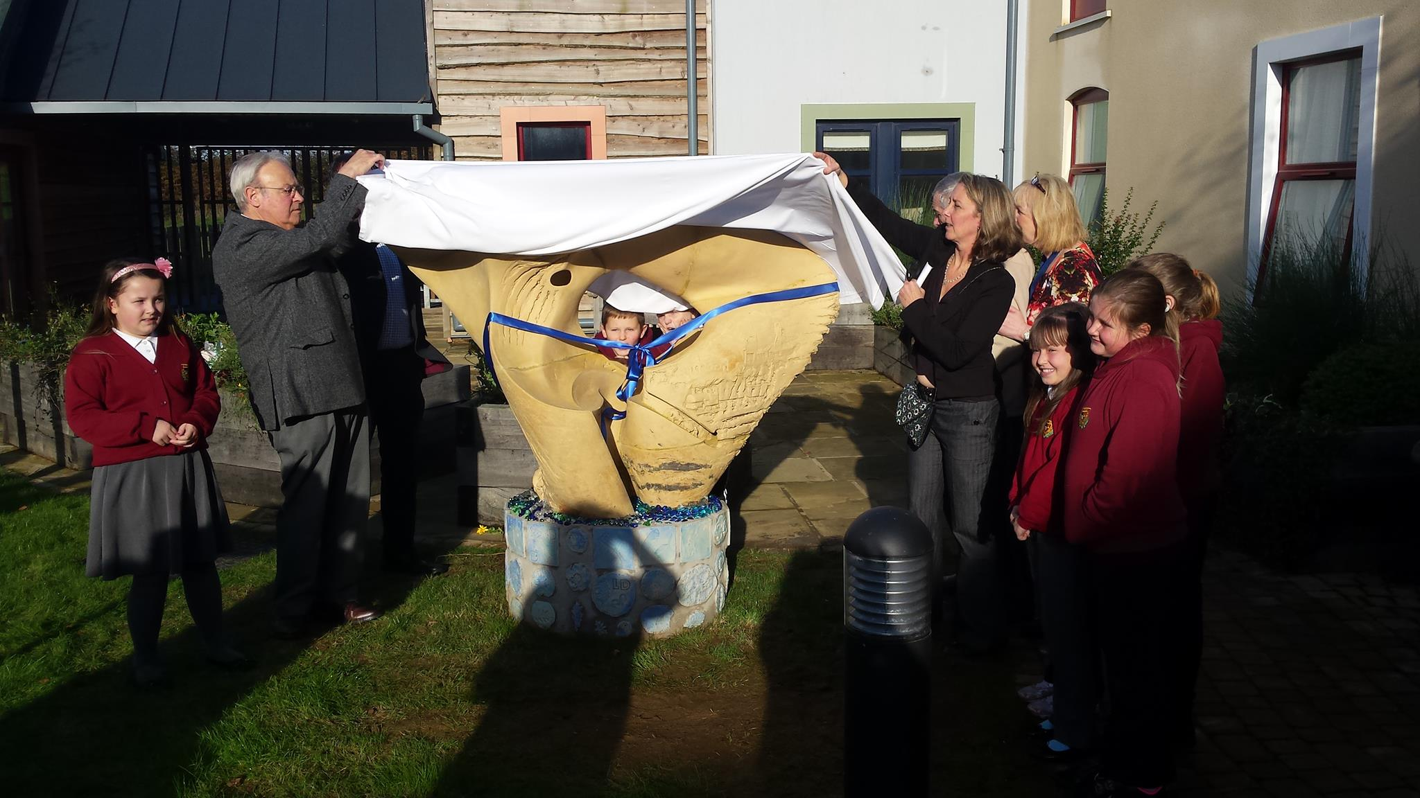The Celebration Day at Gwalia Mynydd Mawr, 5 November 2014