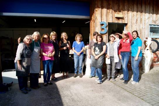 North Devon Ceramics Academy & Studio