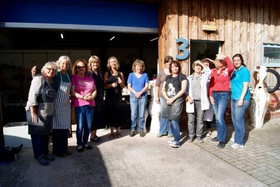 North Devon Ceramics Academy & Studio