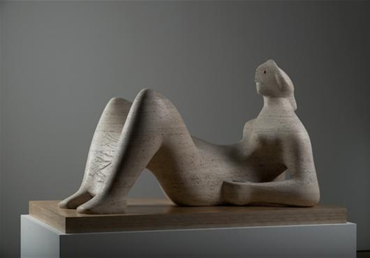 Henry Moore.